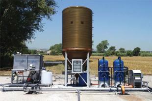 Impianti depurazione acque industriali